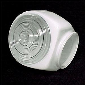 Wall Light Fixture Glass Replacement : Glass 3 1/4