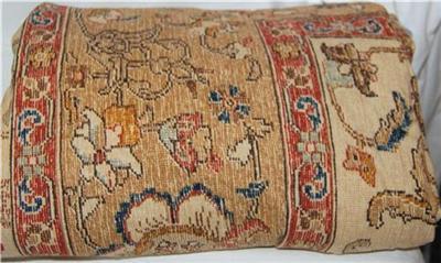 Ralph Lauren Northern Cape Rug Full Queen Duvet Comforter