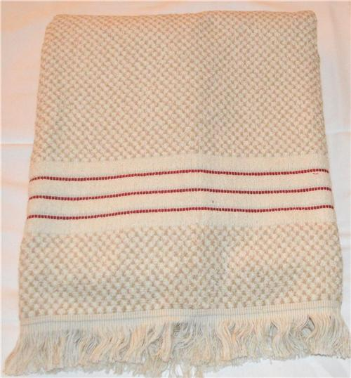 RALPH LAUREN Antiqua BATH TOWEL OR WASHCLOTH NEW ~Serape