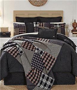 Daniel Cremieux King Size Bedding