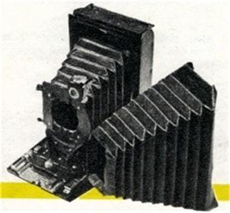 How to make folding camera bellows article plan make for Camera blueprint maker gratuito