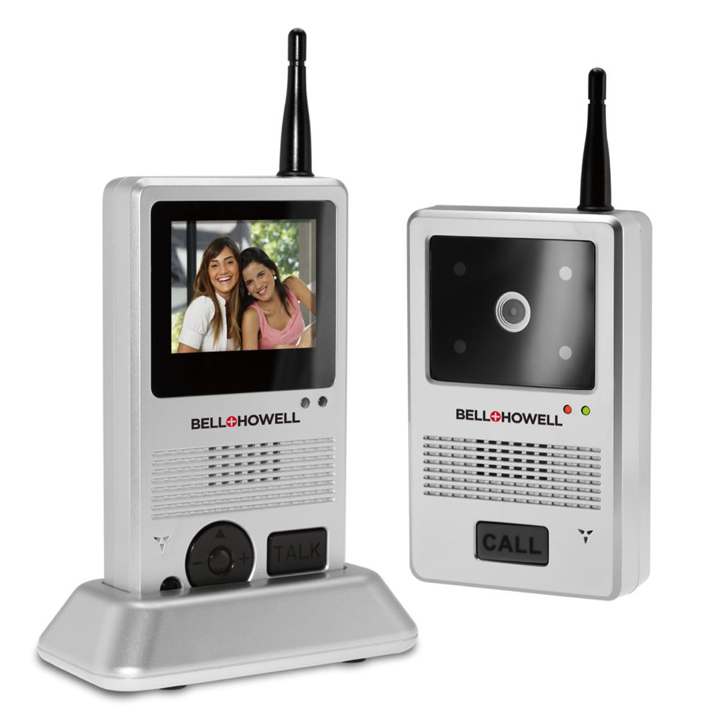 What Is The Best Intercom Video Doorbell