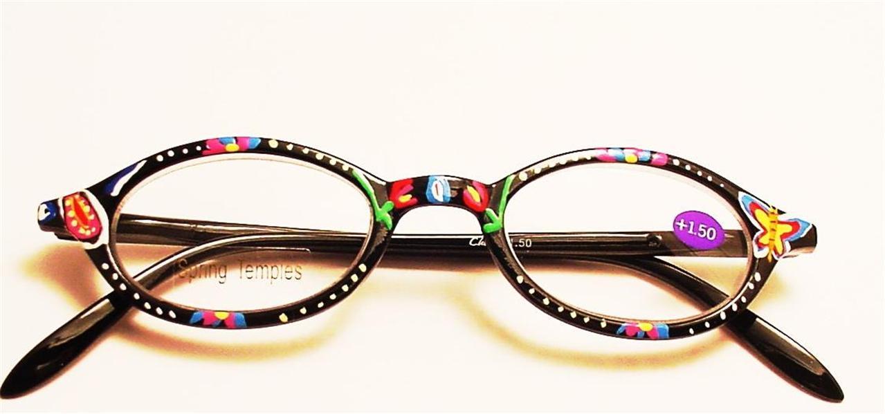 Eyeglass Frames Paint :