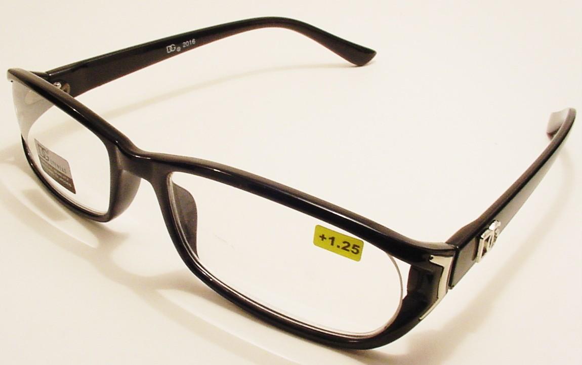 Glasses Frame Ends : DG Designer