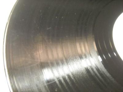 MFSL Pink Floyd DSOTM Dark Side Moon Test Pressing. Japan LP 1 017