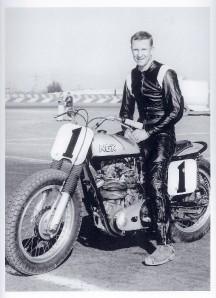 Dick dorrestyn motorcycle racer