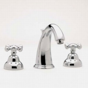 Phylrich Doralfe Normandy Polished Chrome Lavatory Faucet D203 Made In Usa Ebay