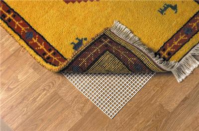 Rugs Amp Stuff Rug Anti Slip Underlay For Hard Floors Rug