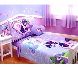 Crib Set My Little Pony Creative Ideas Of Baby Cribs