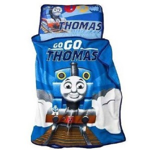 Thomas The Train Amp Friends Toddler Preschool Daycare Nap