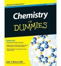 Chemistry-for-Dummies-by-John-T-Moore-NEW