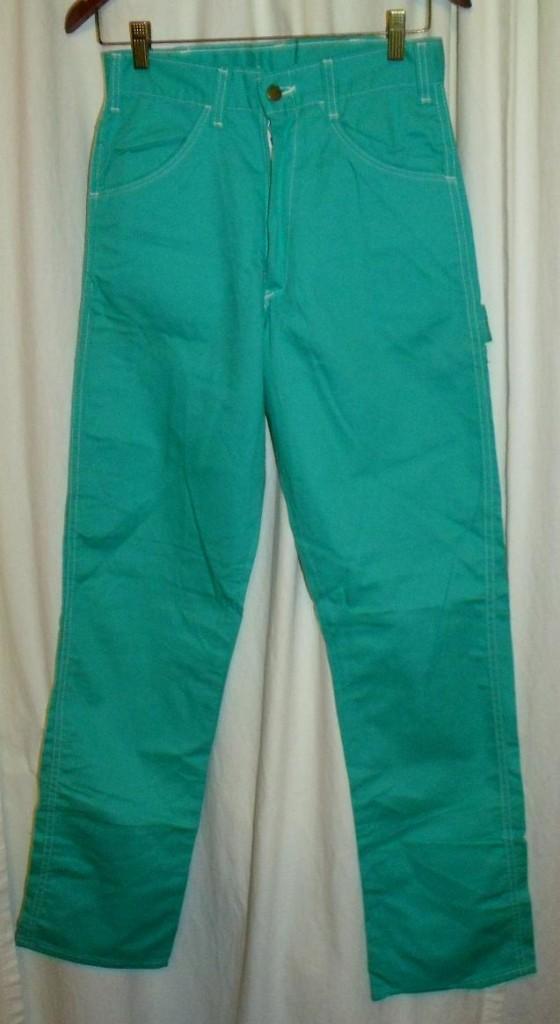 Painters Pants Painters Pants Jeans
