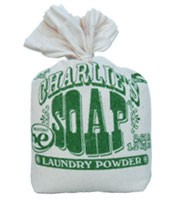 Charlies Soap Laundry Detergent Powder 80 Loads Bag