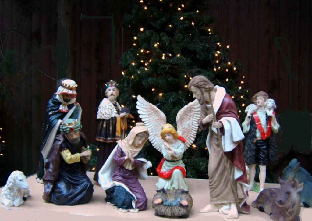 Teak Isle Christmas