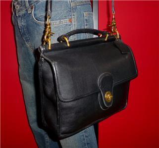 coach black purse outlet  coach willis black