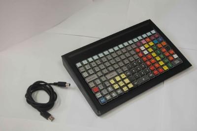 UMD-KMX128-Custom-8x16-Retail-POS-Keyboard-TMC-KMCV-C15
