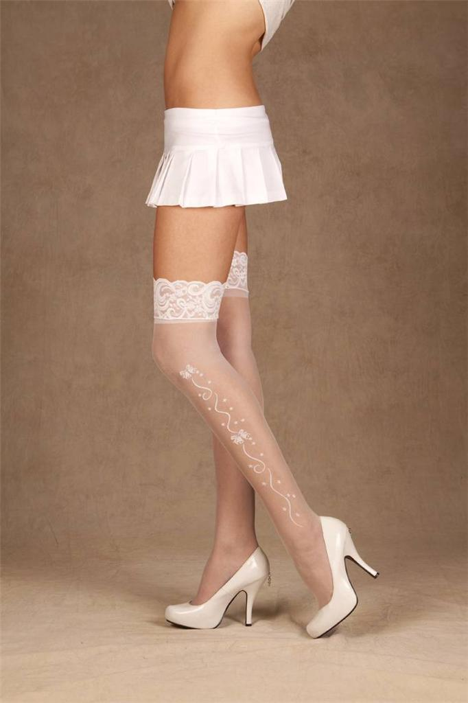 Sorry, thigh high pantyhose where to find