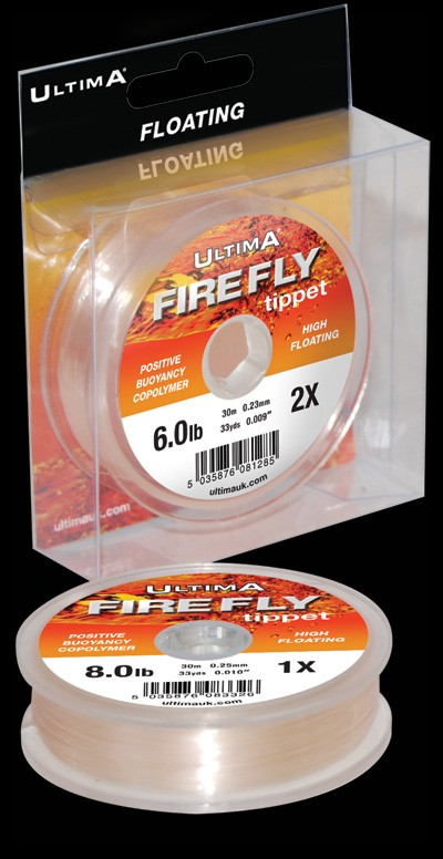 Ultima-Firefly-High-Floating-Fly-Tippet-30m-All-Sizes