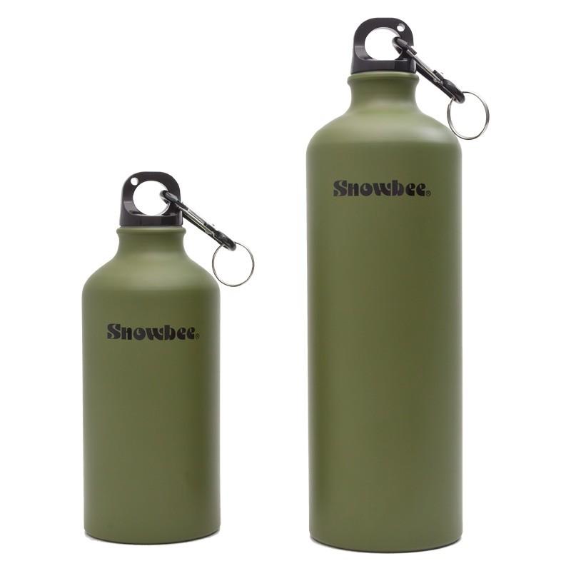 Snowbee-Lightweight-Unbreakable-Aluminium-Water-Bottle