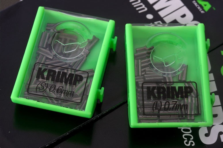 Korda-Carp-Fishing-NEW-Krimp-Krimper-Krimping-Crimp-Tool-Krimps-Crimps