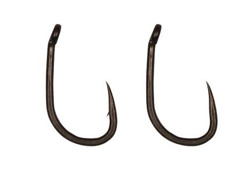 Fox Carp Fishing Tackle Arma Point Hooks All Sizes and Patterns