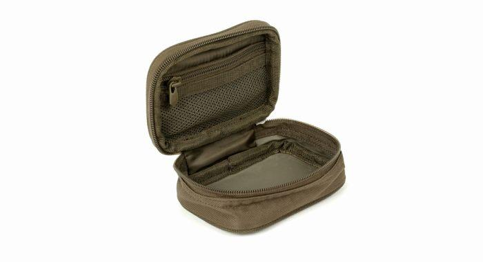 Nash Carp Fishing Luggage New Small Medium Large or XL Bits Bag Pouch