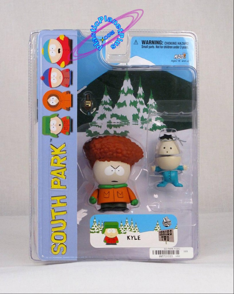 South Park Action Figures