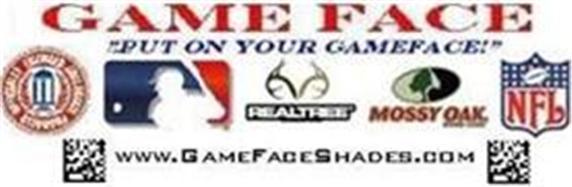 GameFaceShades