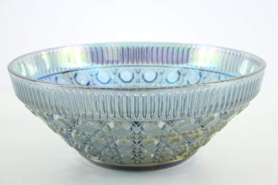 Willow Pattern Fruit Bowl: Collectable-China