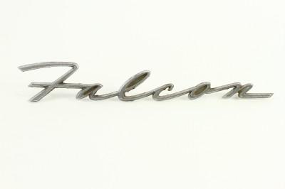 ford falcon emblem