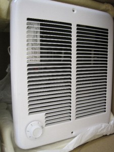 Marley Bathroom Fan Force Wall Heater C1512t2b New