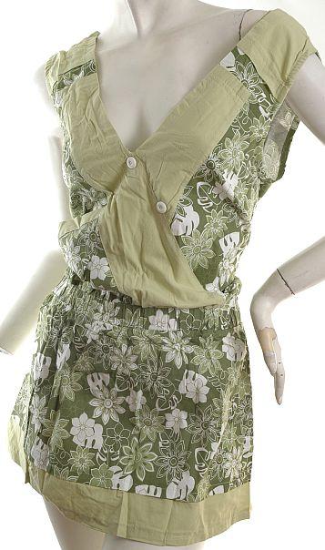 Antidote-Clothing HIPPIE CRAFT WORK DRESS