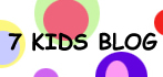 7 KIDS BLOG