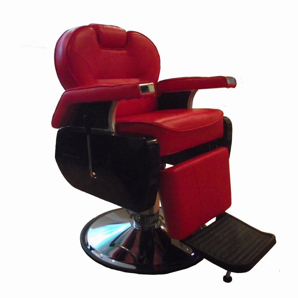 All Purpose Hydraulic Recline Barber Chair Salon Spa R