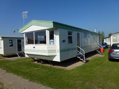 Awesome Caravans For Hire Hopton Great Yarmouth  Haven Hopton Holiday