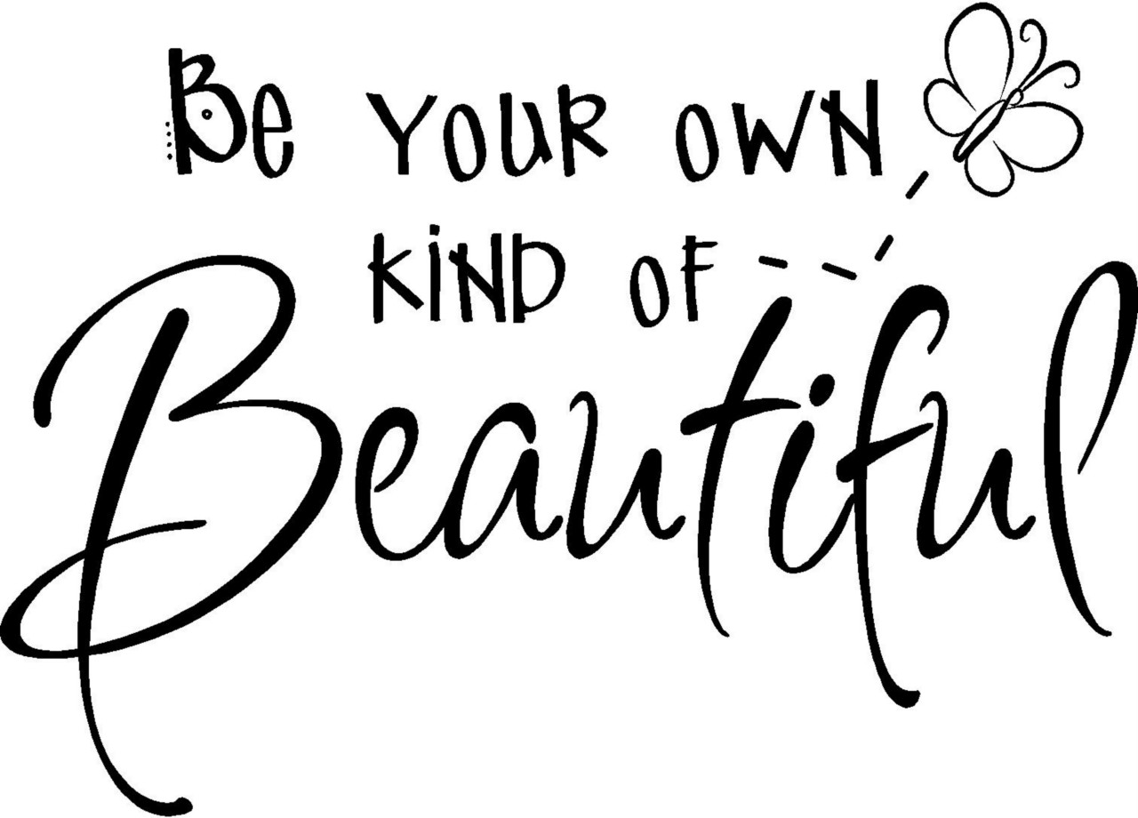 Beauty Quotes From The Word QuotesGram