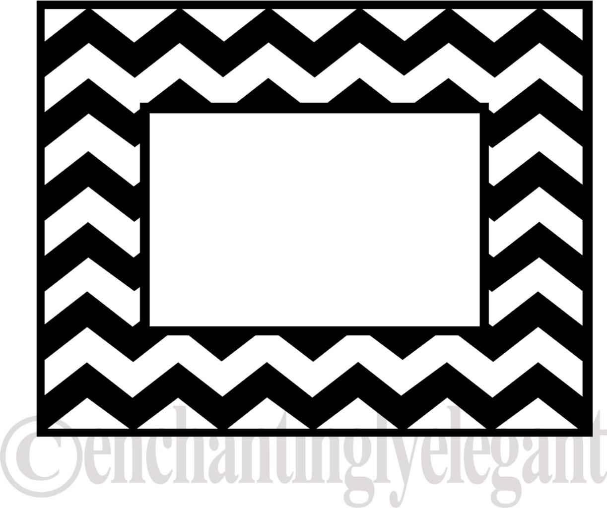 Displaying 20> Images For - Chevron Template For Word...