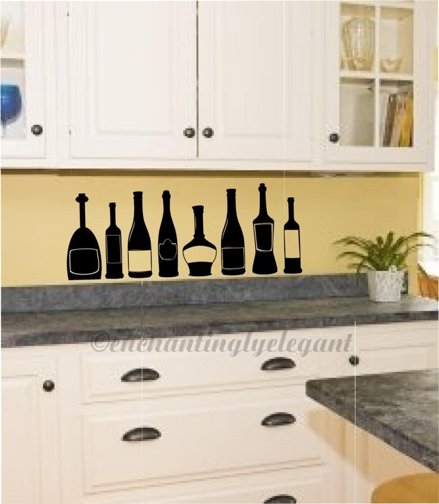 Wine kitchen decor ideas 100 country kitchen idea kitchen for Wine decor for kitchen cheap