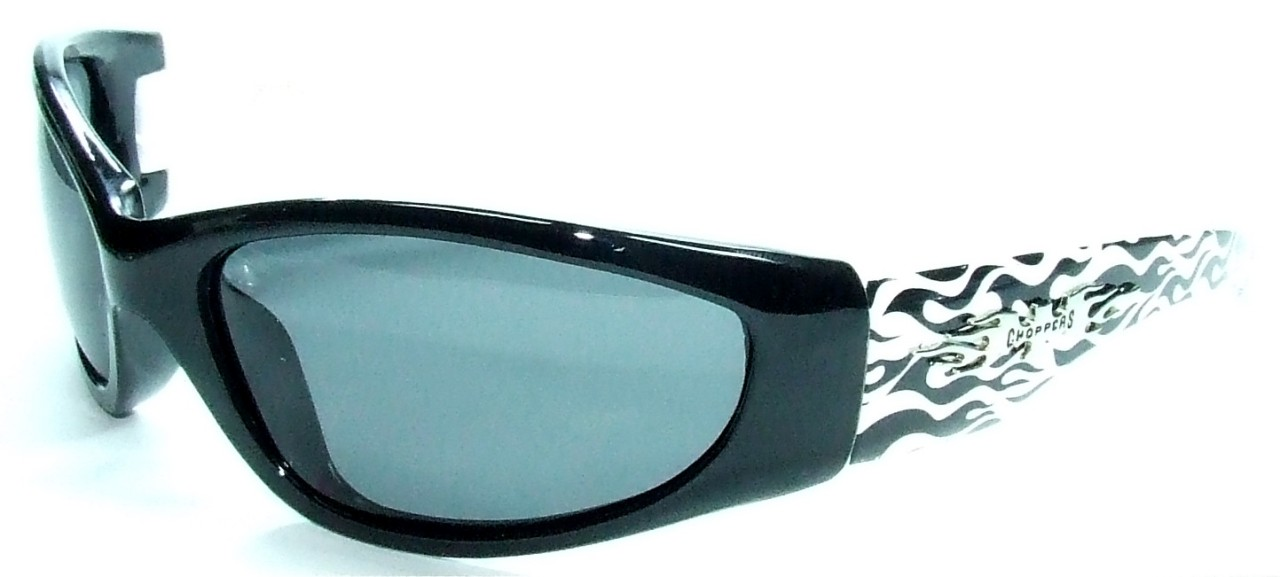 chopper sunglasses  chopper black brown