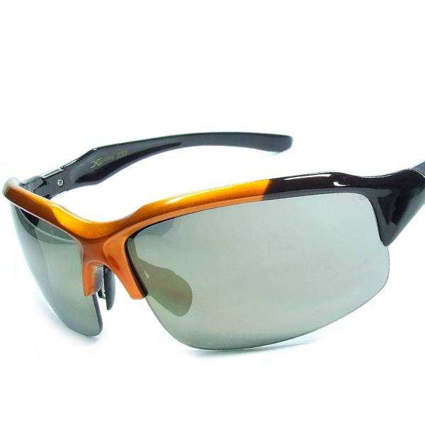 Sport-Wrap-Sunglasses-Glasses-Mirror-Designer-Cycling-Running-Golf-Black-UV400