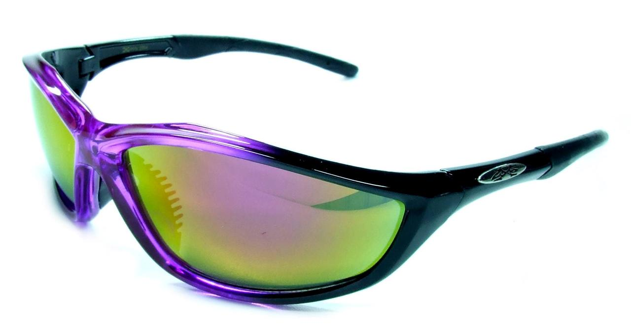 cricket glasses  New Mens Womens XLoop Sunglasses Sun Glasses Sport Wrap Running ...