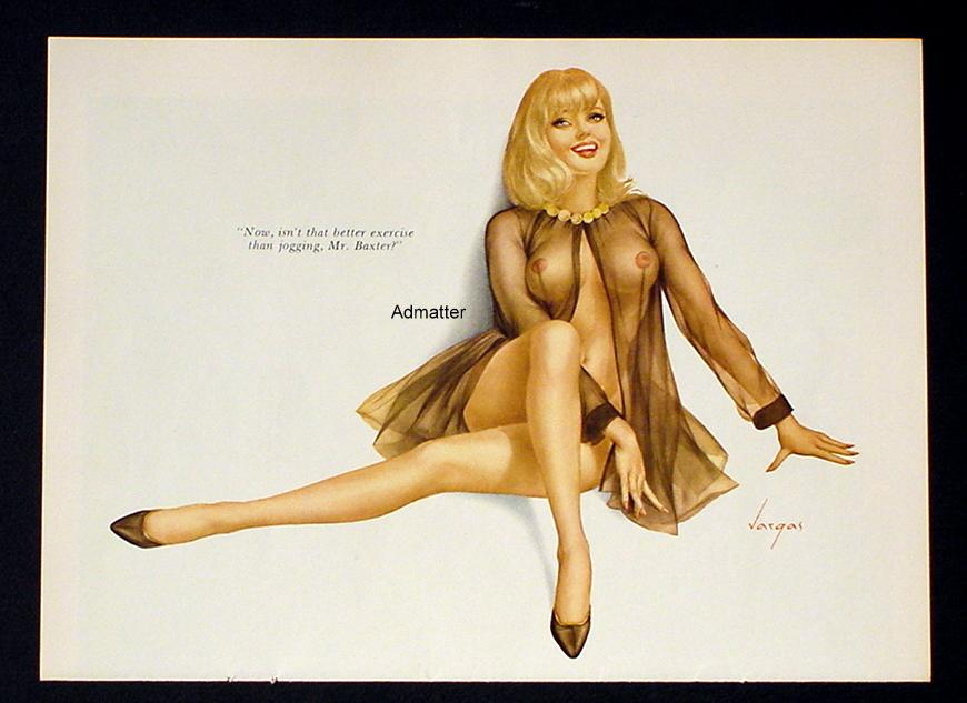 The word Admatter will not appear on your pin-up!