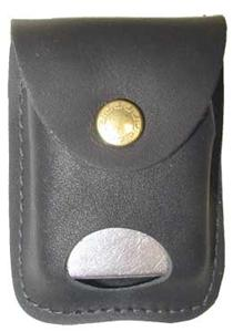 Hand Tooled Leather Zippo Lighter Pouch Case Holders