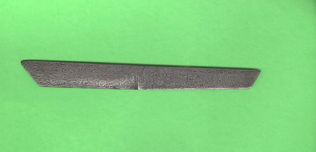 Katana Blade Blanks Katana Blade Blade Length