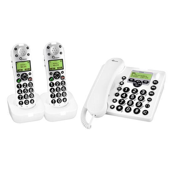 answering machine for seniors