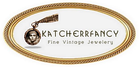 KatcherrFancy Vintage Jewelry