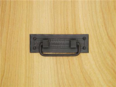 Craftsman Style Hardware Pulls