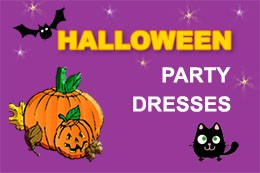 Shop Girl's Halloween Dresses at Color Me Happy Boutique!