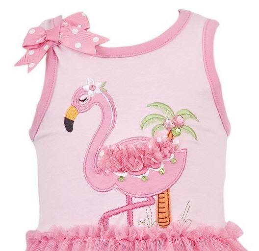 Flamingo Tutu Costume http://www.ebay.com/itm/New-Girls-Rare-Editions-sz-12m-Pink-FLAMINGO-Tutu-Dress-Birthday-Summer-Clothes-/150813809447
