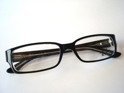 black wayfarer eyeglasses  rayban eyeglasses